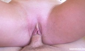 ass lovers, blonde, cute mom, daddy, missionary