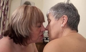 Lesbians grannies and neighbour