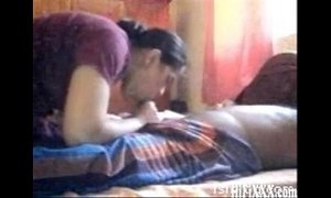 Tamil aunty uncle fucking on bed