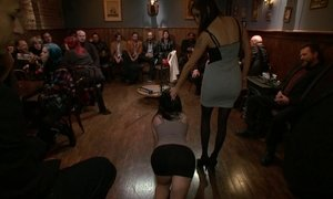 ass lovers, beautiful matures, bitch, bondage, brunette, domination