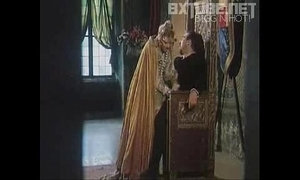 Hamlet Ophelia awesome vintage softcore movie(00h10m33s-00h21m06s)